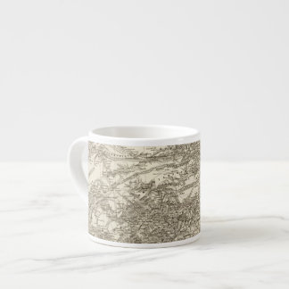 Turkey 5 espresso cup