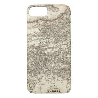 Turkey 5 iPhone 7 case