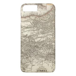 Turkey 5 iPhone 7 plus case