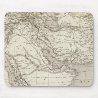 Turkey and Arabia Mouse Mat
