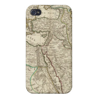 Turkey and Sweden Case For The iPhone 4