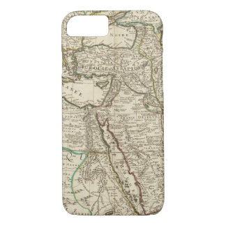 Turkey and Sweden iPhone 8/7 Case