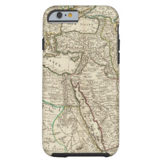 Turkey and Sweden Tough iPhone 6 Case