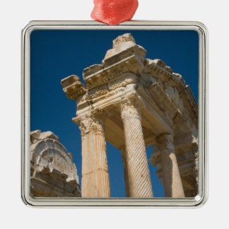 Turkey Aphrodisias a Roman Archaelogical Site Christmas Ornament