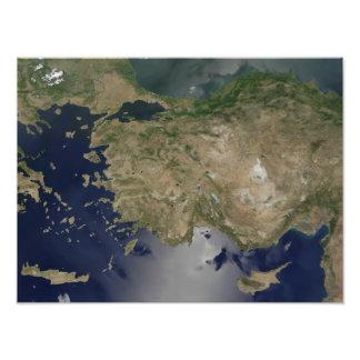 Turkey Art Photo
