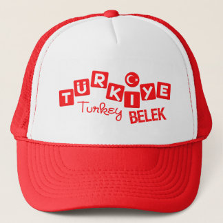 TURKEY BELEK hat