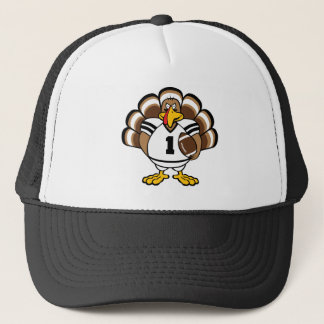 Turkey Bowl Hat
