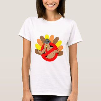 Turkey Busters T-Shirt