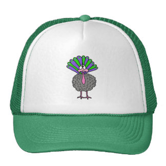 turkey cap