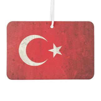 Turkey Car Air Freshener
