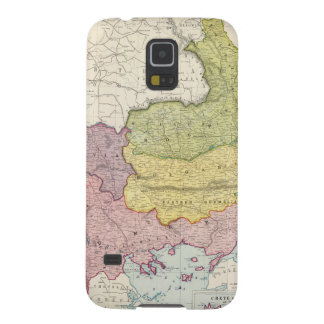 Turkey Cases For Galaxy S5