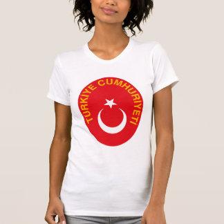 Turkey Coat of Arms T-shirt