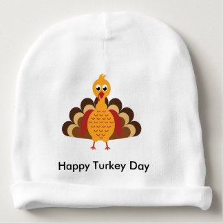 Turkey Day beannie Baby Beanie