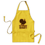 Turkey Day - Customised Standard Apron