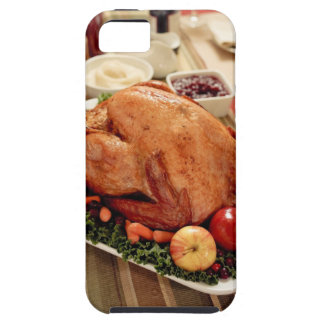 Turkey Dinner Meal Case For The iPhone 5