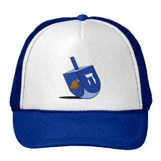 Turkey Dreidel Hat