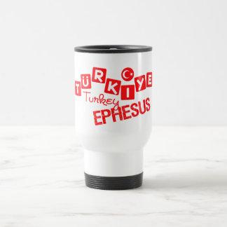 TURKEY EPHESUS mug - choose style & color