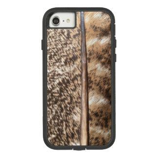 Turkey Feather Phone Case