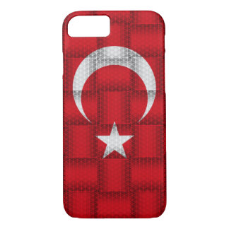 Turkey Flag iPhone 8/7 Case