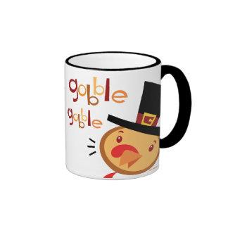 Turkey gobble Gobble Mug