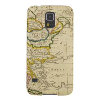 Turkey, Hungary Case For Galaxy S5