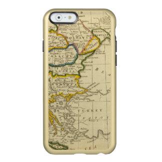 Turkey, Hungary Incipio Feather® Shine iPhone 6 Case