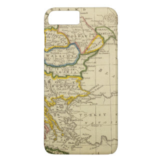Turkey, Hungary iPhone 7 Plus Case