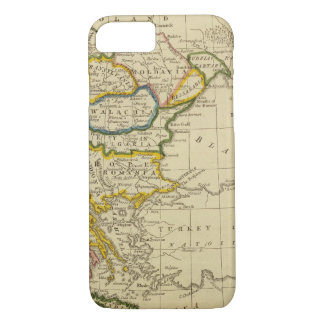 Turkey, Hungary iPhone 8/7 Case