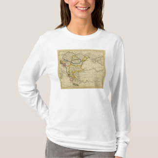 Turkey, Hungary T-Shirt