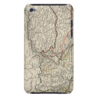 Turkey I, northern iPod Touch Covers