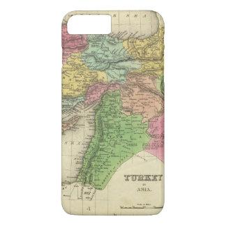 Turkey In Asia 2 iPhone 8 Plus/7 Plus Case