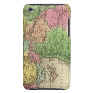 Turkey In Asia 2 iPod Touch Case-Mate Case