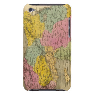 Turkey in Asia 4 Barely There iPod Case