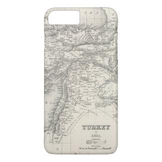 Turkey in Asia 4 iPhone 8 Plus/7 Plus Case