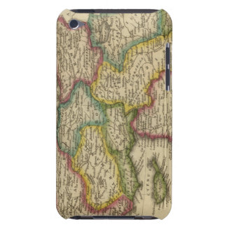 Turkey in Asia 6 Barely There iPod Case