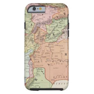 Turkey in Asia 6 Tough iPhone 6 Case