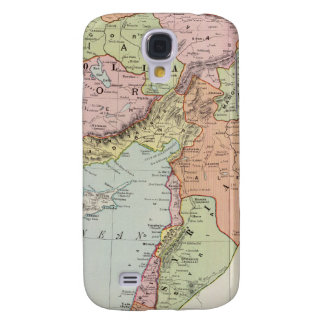 Turkey in Asia 6 Galaxy S4 Case