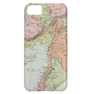 Turkey in Asia 6 iPhone 5C Case