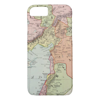 Turkey in Asia 6 iPhone 8/7 Case