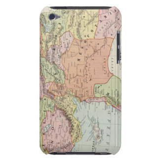 Turkey in Asia 6 iPod Touch Cases
