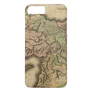 Turkey in Asia iPhone 8 Plus/7 Plus Case