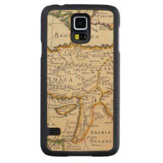 Turkey in Asia or Asia Minor Carved Maple Galaxy S5 Case