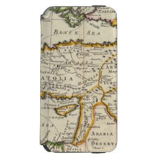 Turkey in Asia or Asia Minor Incipio Watson™ iPhone 6 Wallet Case