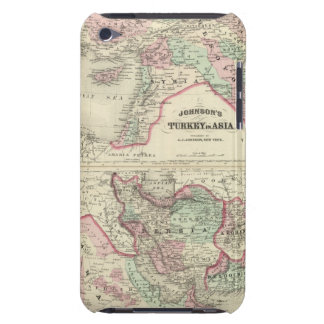 Turkey in Asia, Persia, Arabia, Beloochistan Case-Mate iPod Touch Case