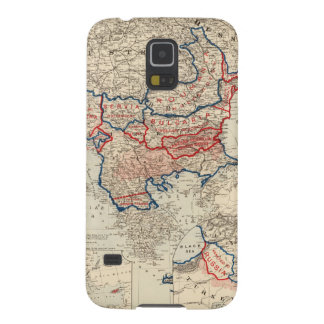 Turkey in Europe 10 Cases For Galaxy S5