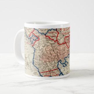 Turkey in Europe 10 Giant Coffee Mug