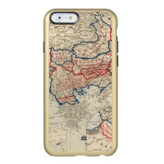 Turkey in Europe 10 Incipio Feather® Shine iPhone 6 Case