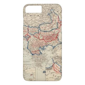 Turkey in Europe 10 iPhone 7 Plus Case