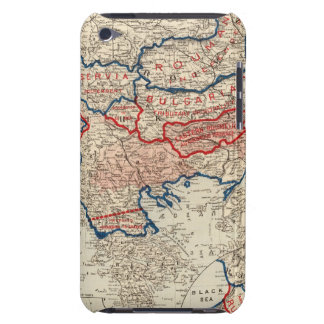 Turkey in Europe 10 iPod Touch Case-Mate Case