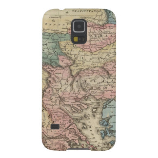 Turkey In Europe 2 Galaxy S5 Covers